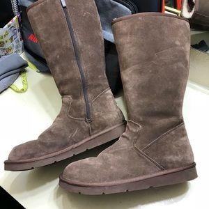 Women Long boots size 11